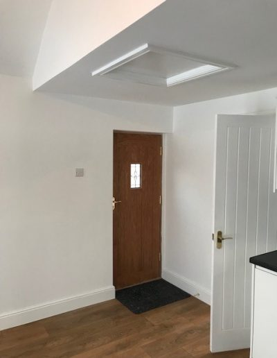 25 Garage Conversion