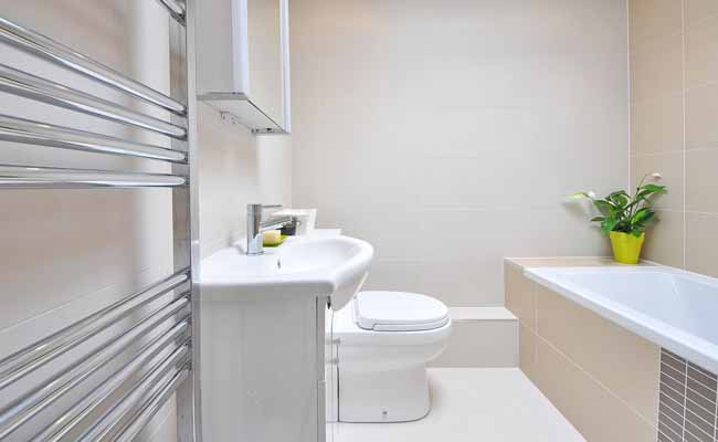 Fitted Kitchens and Bathrooms