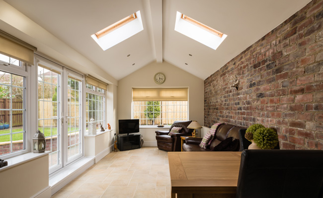 Home Improvements - House extensions