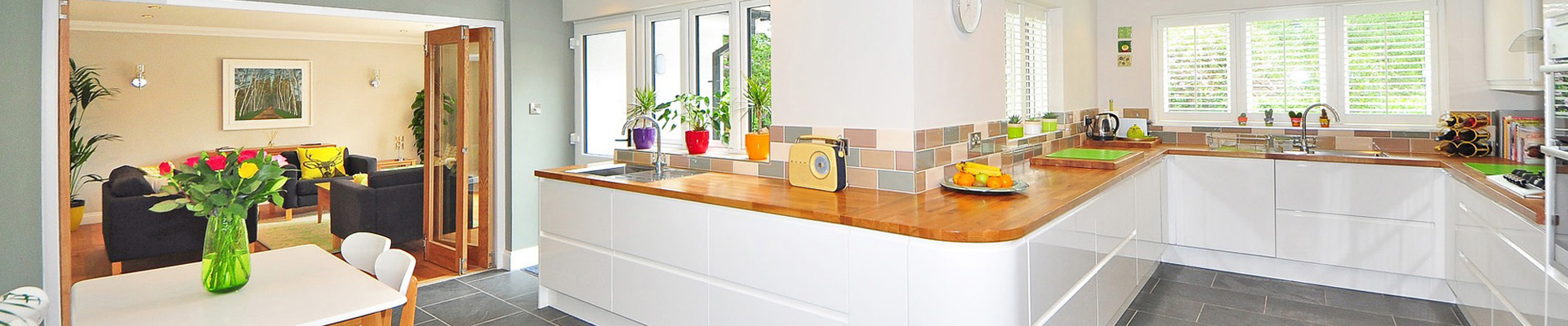 Home Improvements  - Builders in Buntingford, Ware and Bishop's Stortford